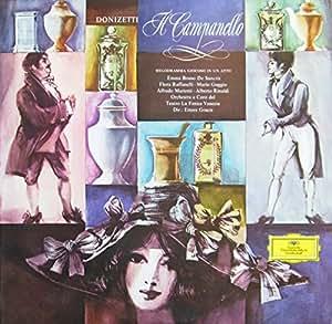 Donizetti: Il Campanello [Vinyl LP] [Schallplatte]