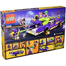 LEGO Batman 70906 - Coche modificado de The Joker