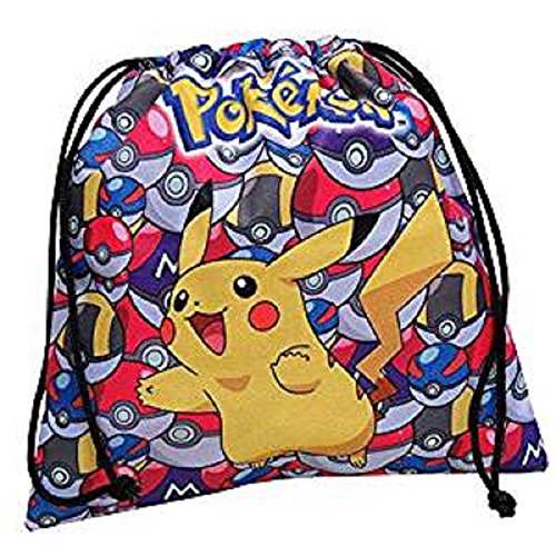 pokemon-zainetto-per-bambini-giallo-giallo