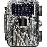 Dörr Foto Wildcaméra SnapShot Mini 12MP HD 12 Mio. Pixel Tonaufzeichnung Camouflage