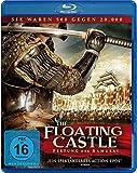 The Floating Castle - Festung der Samurai [Blu-ray]