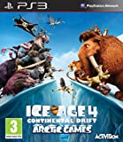 Cheapest Ice Age: Continental Drift on PlayStation 3
