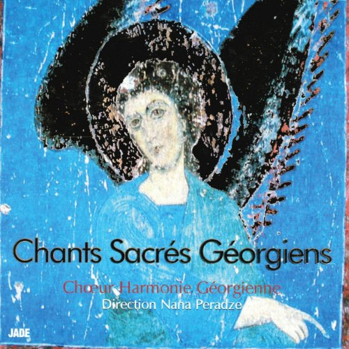 Chants Sacres Georgiens