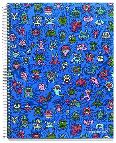 miquel-rius-936296-a4-notebook-120-sheets
