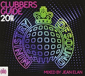 Various - Clubbers Guide 2010 (Mixed By Jean Elan)