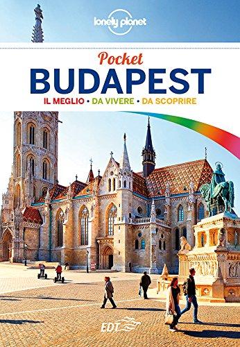 Budapest Pocket (Italian Edition)