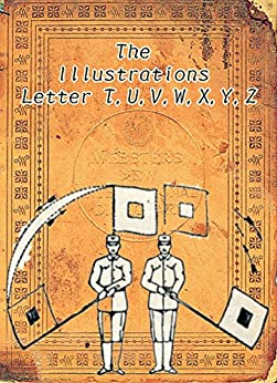 The illustrations from the letter T,U,V,W,X,Y,Z: Memory of one hundred years ago (Webster's dictionary ,the 1914 edition Book 11) Books Format Epub Bajar Gratis
