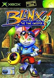 Blinx (Xbox)