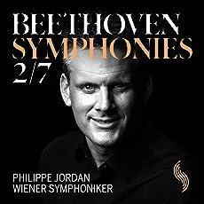 Beethoven: Sinfonien 2 & 7