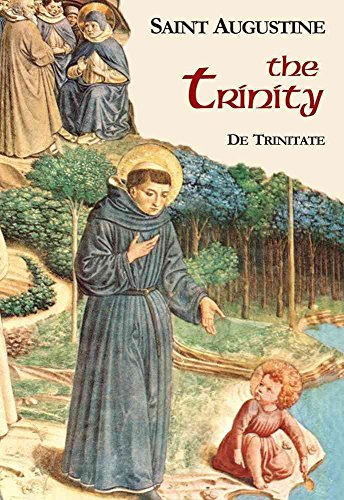 [(The Trinity: Books Part 1/ Volume 5)] [By (author) Saint Augustine ] published on (June, 2012)