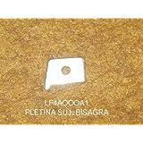 Bisagra puerta Lavadora FAGOR PLETINA 3L-104L