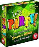 Piatnik 6382 - Activity Let's Party