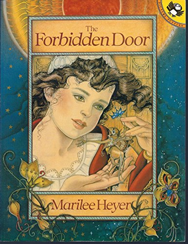 The Forbidden Door (Picture Puffins)