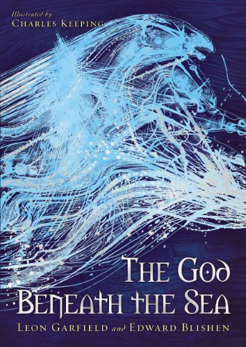 The god beneath the sea