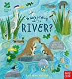 National Trust: Who's Hiding on the River? (Who's Hiding Here?)