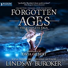 Forgotten Ages: The Complete Saga