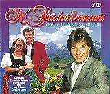 inkl. Alpensau und andre Volkmusik (Compilation CD, 28 Tracks)