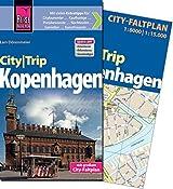 Reise Know-How CityTrip Kopenhagen: Reiseführer mit Faltplan und kostenloser Web-App