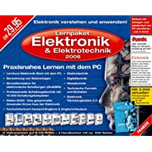 Lernpaket Elektronik & Elektrotechnik 2006