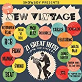 Snowboy & The Latin Section - I've got to learn to Mambo