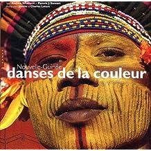 Nouvelle Guinée : Danse de la couleur