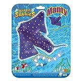 Manty Unterwasserspielzeug für Pool und Badewanne