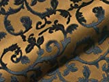 Raumausstatter.de Möbelstoff Adelina Muster Ornamente