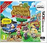 3Ds Animal Crossing: New Leaf - Welcome Amiibo (Inc. Amiibo Card) (Eu)