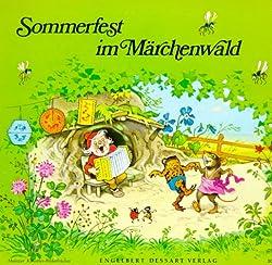 Sommerfest im Märchenwald