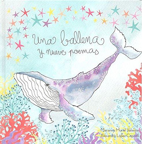 Una ballena y nueve poemas (Varios Humanidades)