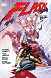 Flash HC Vol 8 Zoom