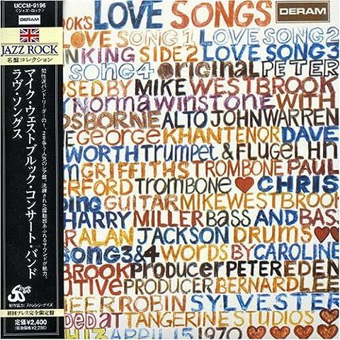 Love Songs [Ltd.Papersleeve]