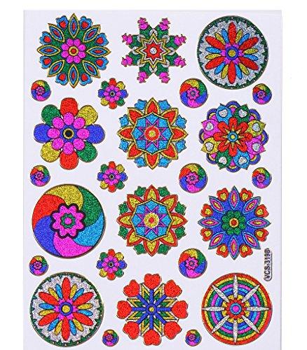 sticker-bogen-mantra-blumen-aufkleber-sticker-fur-kinder-zum-aufkleben-dekorieren-2-stuck