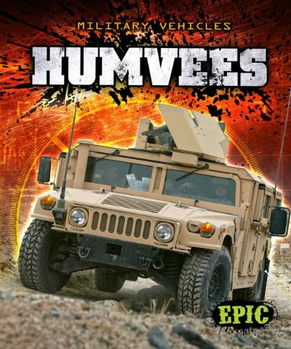 Humvees (Military Vehicles)