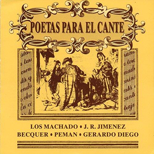 ... Poetas para el Cante (Los Mach.