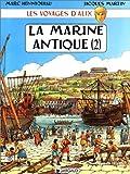 Les Voyages d'Alix - La Marine antique, tome 2