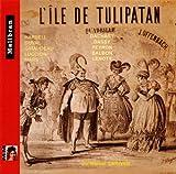 L'Ile de Tulipatan