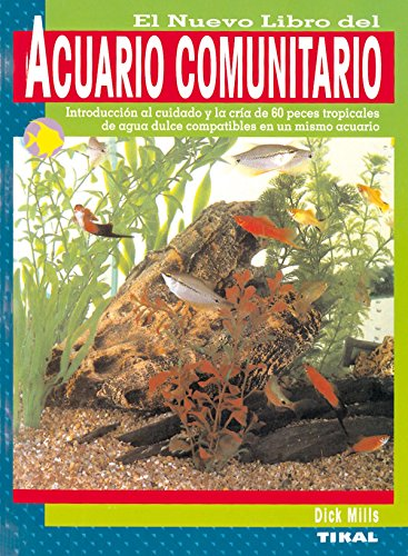 ACUARIO COMUNITARIO por Unknown