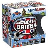 Best of British Mini Game