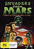 Invaders from Mars - DVD (1953)