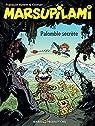 Marsupilami, tome 30 : Palombie secrète par Colman