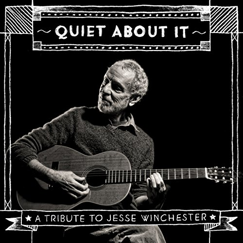Quiet About It (A Tribute to J...