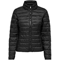 Only Onlnewtahoe Quilted Jacket CC Otw Steppjacke Donna