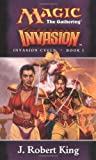 Magic: The Gathering (Invasion Cycle Book 1)