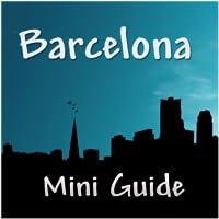 Barcelona Mini Guide