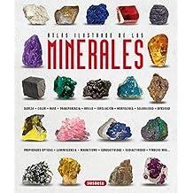 Minerales (Atlas Ilustrado)