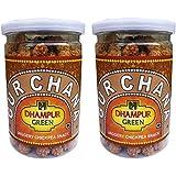 Gur Chana (400g, Pack of 2 Each 200g)