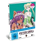 Peter Grill And The Philosopher's Time Vol.2 (Limited Mediabook Edition) [Blu-ray]