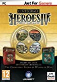 Heroes of might and magic 4 [Importación francesa]