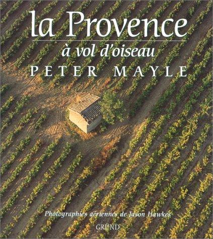La Provence  vol d'oiseau